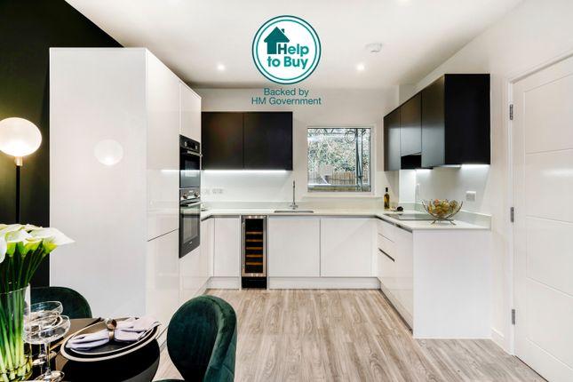 1 bed flat for sale in Blackheath Road, London SE10