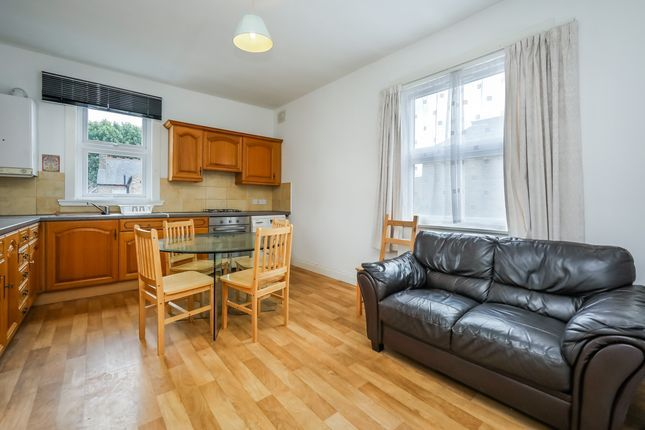 Thumbnail Duplex to rent in Netherbury Road Area, South Ealing