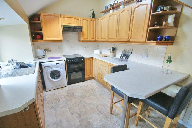 Kitchen, Second...