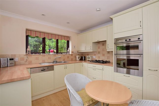 Thumbnail Bungalow for sale in Southview Road, Crowborough, East Sussex