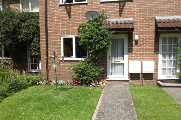 Thumbnail Terraced house to rent in Tor Wood, Wells