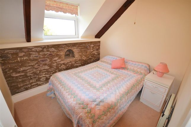 Bedroom 1 of New Mill, St. Clears, Carmarthen SA33