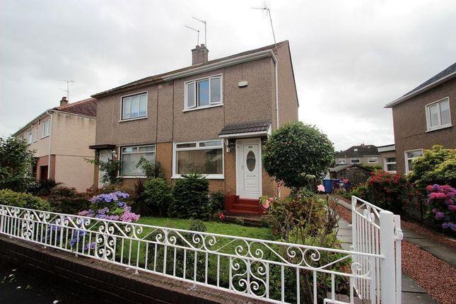 Thumbnail Property for sale in Torrington Crescent, Mount Vernon, Glasgow