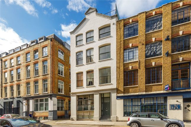 Thumbnail Flat for sale in Dufferin Street, London