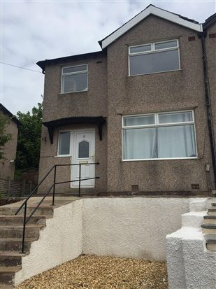 Thumbnail Property to rent in Wensley Drive, Beaumont, Lancaster