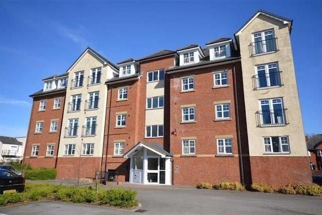 Flat for sale in Wilderspool Causeway., Warrington