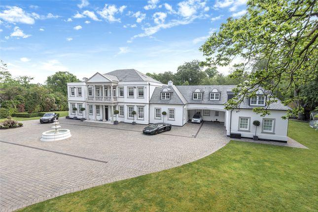 Detached house for sale in Forest Ridge, Keston Park, Kent