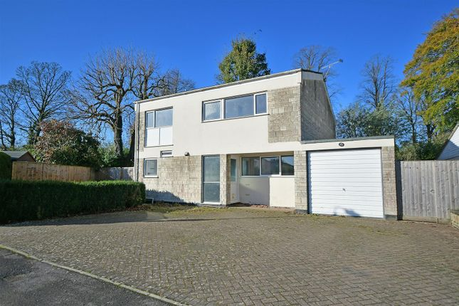 Thumbnail Detached house for sale in Clift Close, Corsham