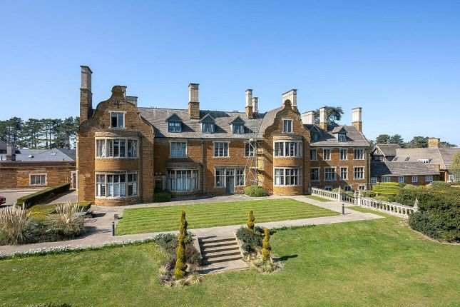Thumbnail Flat for sale in Woolston Close, Spinney Hill, Northampton, Northamptonshire