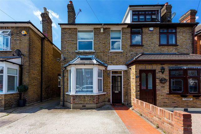 Semi-detached house for sale in Douglas Road, Hornchurch