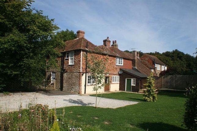 Thumbnail Terraced house to rent in The Ridgeway, Smeeth, Ashford
