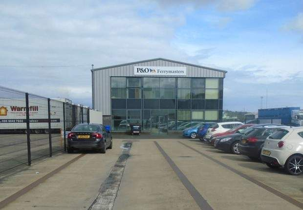 Thumbnail Office to let in Redlands Crescent, Larne, County Antrim