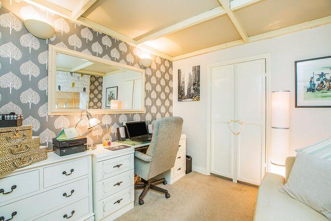 Bedroom Three of Whitehill Cottages, Whitehill Drive, Halifax, West Yorkshire HX2