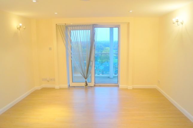 Thumbnail Flat for sale in Tower Point, Sydney Road, Enfield