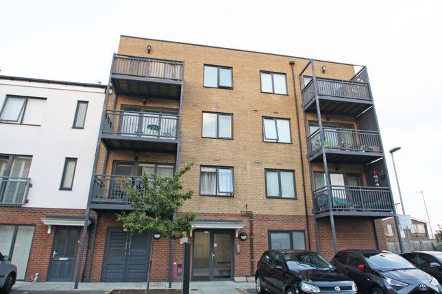Thumbnail Flat to rent in Watson Place Watson Place, London