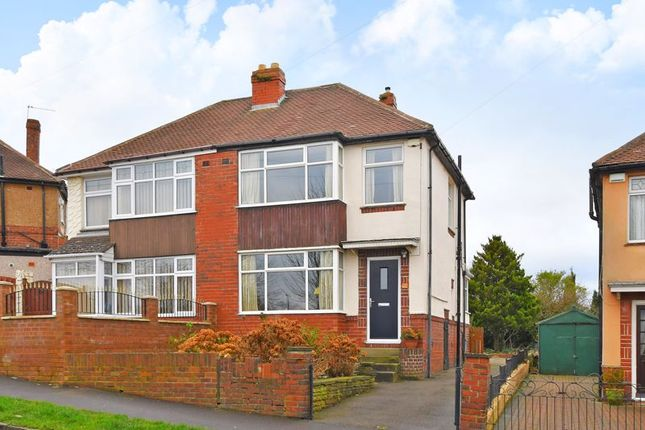 Semi-detached house for sale in Swanbourne Road, Sheffield Lane Top, Sheffield