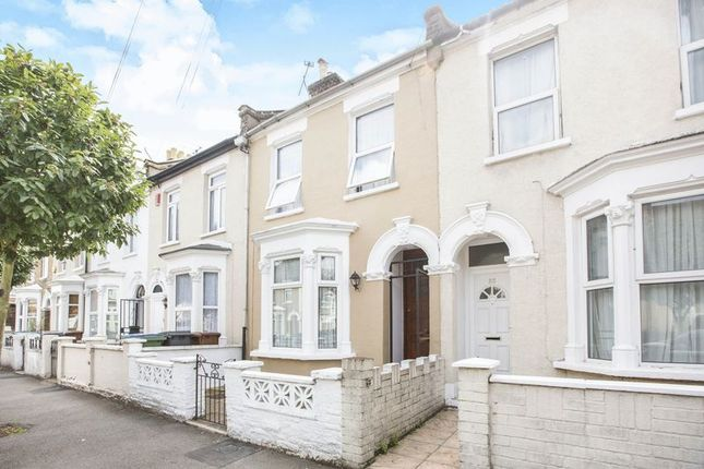 Thumbnail Property for sale in Chichester Road, London