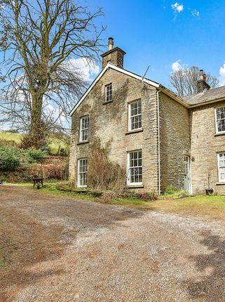 Thumbnail Property for sale in Heol Y Coed, Wyllie, Blackwood