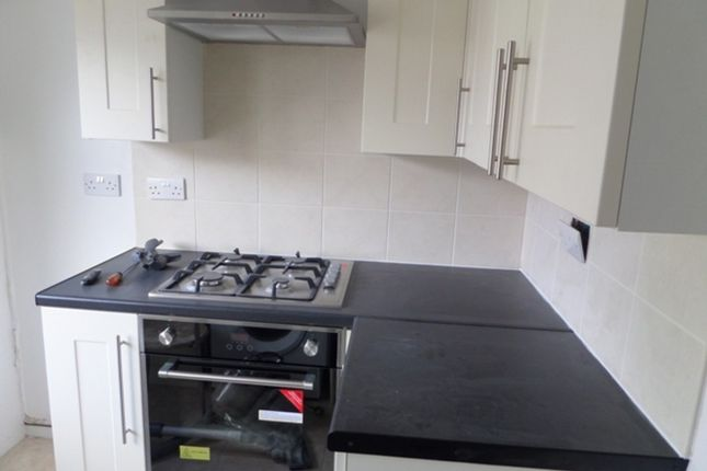 Thumbnail Maisonette to rent in West End Lane, Harlington, Hayes
