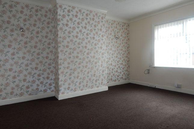 Living Room of Spen Lane, Gomersal BD19