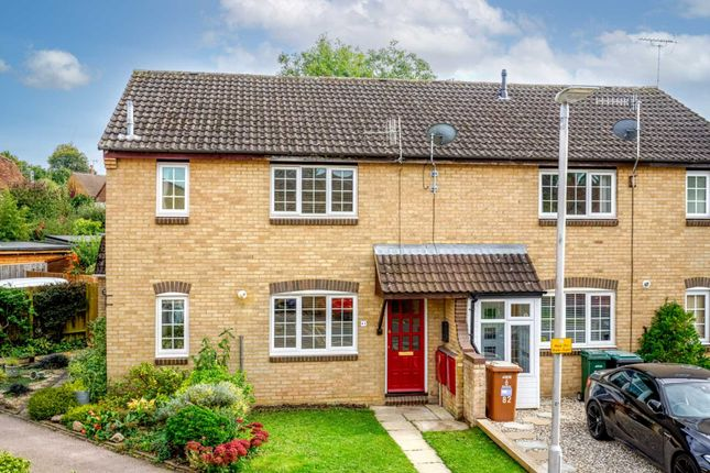 1 bed property for sale in Roman Gardens, Kings Langley WD4