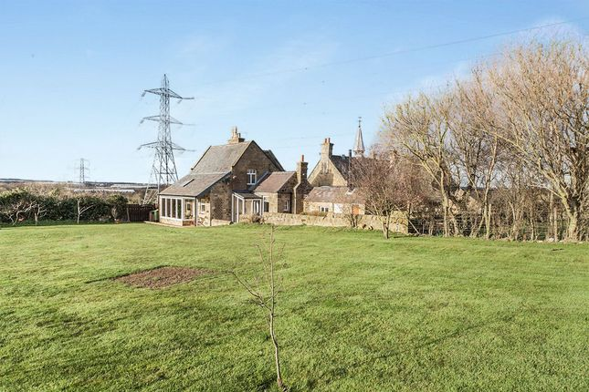 Thumbnail Detached house for sale in Cox Green, Sunderland, Tyne And Wear