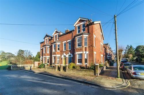 1 bed flat to rent in Mountfield Gardens, Tunbridge Wells TN1