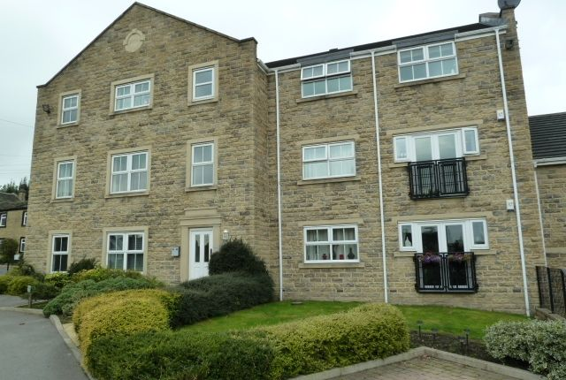 Thumbnail Flat to rent in 120 Fartown, Pudsey