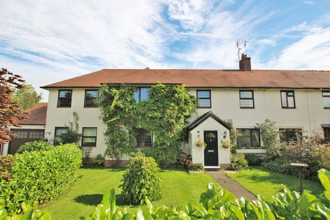Thumbnail Semi-detached house for sale in Deepcut Road, Draycott-In-The-Clay