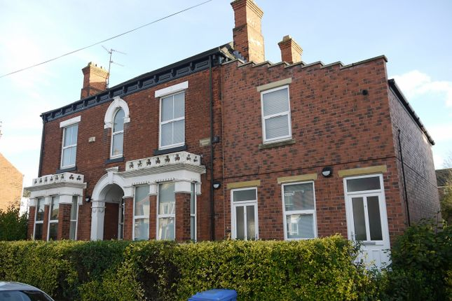 Thumbnail Flat to rent in Laburnum House, Beverley