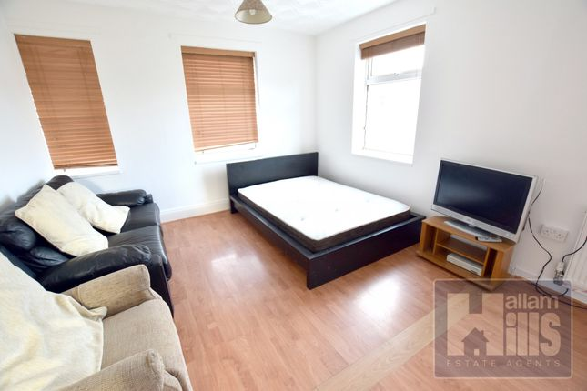 Studio to rent in Northern Avenue, Sheffield, South Yorkshire S2