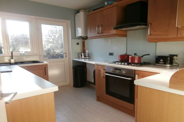 Thumbnail Flat for sale in Delamere Road, Stockport