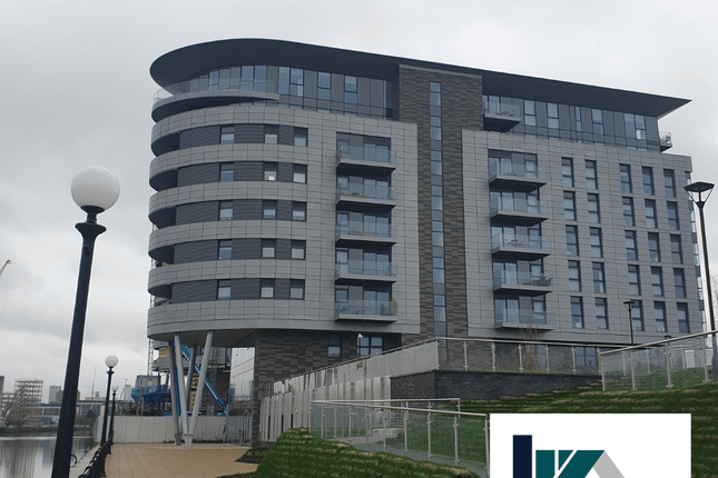 Thumbnail Flat for sale in Old Trafford, Manchester, Greater Manchester