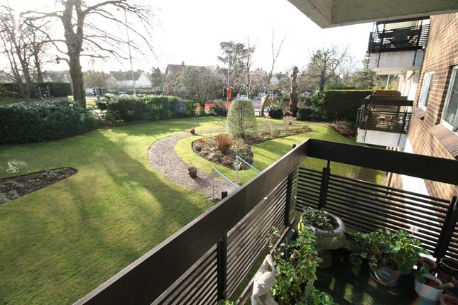 Thumbnail Flat for sale in Cairns Court, Norwich