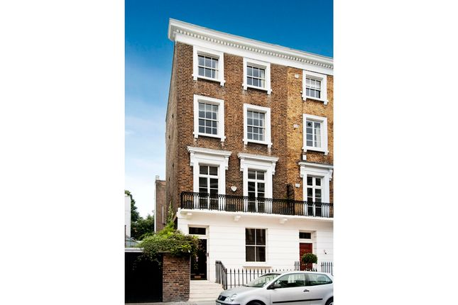 Thumbnail Property for sale in Walpole Street, London