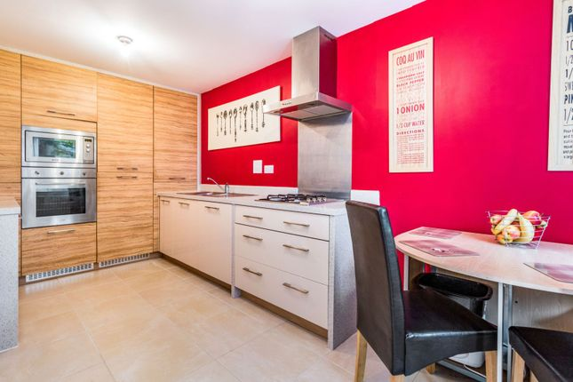 Kitchen/Diner of St. Catherines Gardens, Maidstone ME15