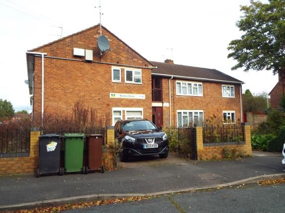 Thumbnail Flat for sale in Renton Grove, Oxley, Wolverhampton, West Midlands