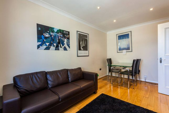 Thumbnail Flat to rent in Horatio Street, Bethnal Green