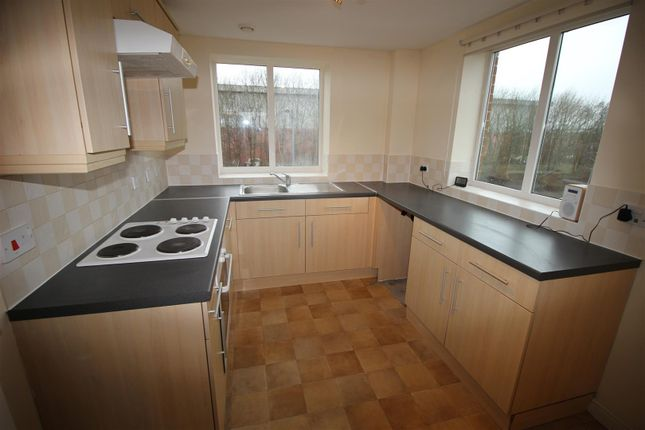 Kitchen of Saltash Road, Swindon SN2