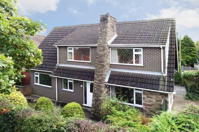 Thumbnail Detached house for sale in Trentham Road, Longton