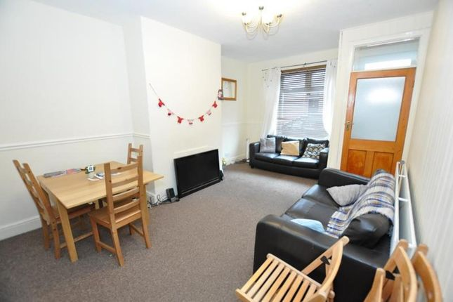 Thumbnail Terraced house to rent in Field Street, South Gosforth, Newcastle Upon Tyne