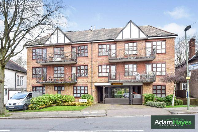 Thumbnail Flat to rent in Woodside Lane, Woodside Park