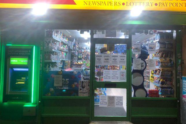 Thumbnail Retail premises for sale in Deansbrook Road, Burnt Oak, Edgware