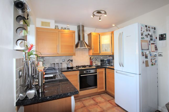 Kitchen of Barberry Crescent, Bootle L30