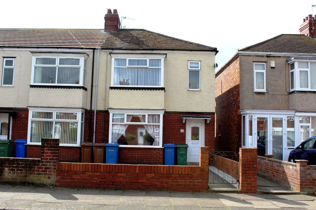 Thumbnail End terrace house for sale in Newland Road, Goole