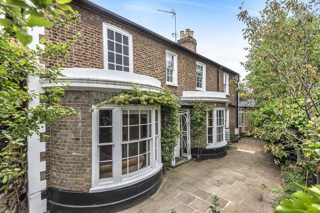 Thumbnail Semi-detached house to rent in Richmond Road, Twickenham