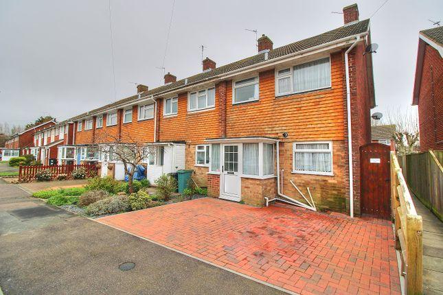 Winkney Road, Eastbourne BN22