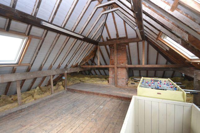 Loft Room of Bryn Awel Avenue, Abergele LL22