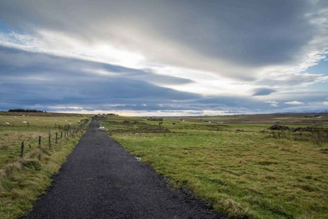 Thumbnail Land for sale in South Of Preston Croft, Roster, Occumster Near Lybster, Highland