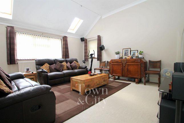 Thumbnail End terrace house for sale in Pelham Road, Northfleet, Gravesend